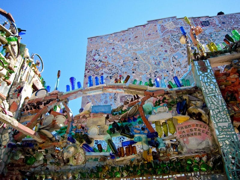 Magic Gardens Tickets Never Existed, Just Construct Teaching Privileged Feeling of 'Wanting and Not Receiving'