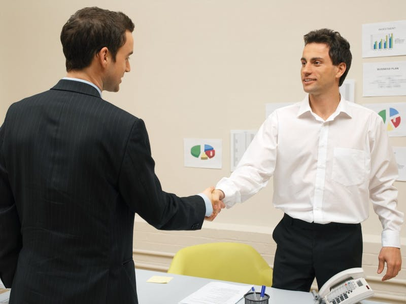 BREAKING: Startup Founder Looking to Hire Friends