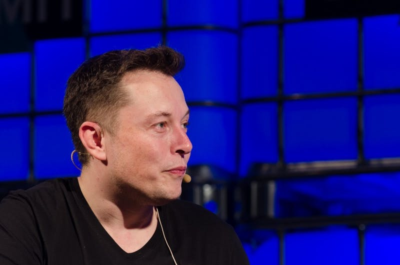 To House All Sophomores on Campus, Penn May Donate the Sophomore Class to Elon Musk