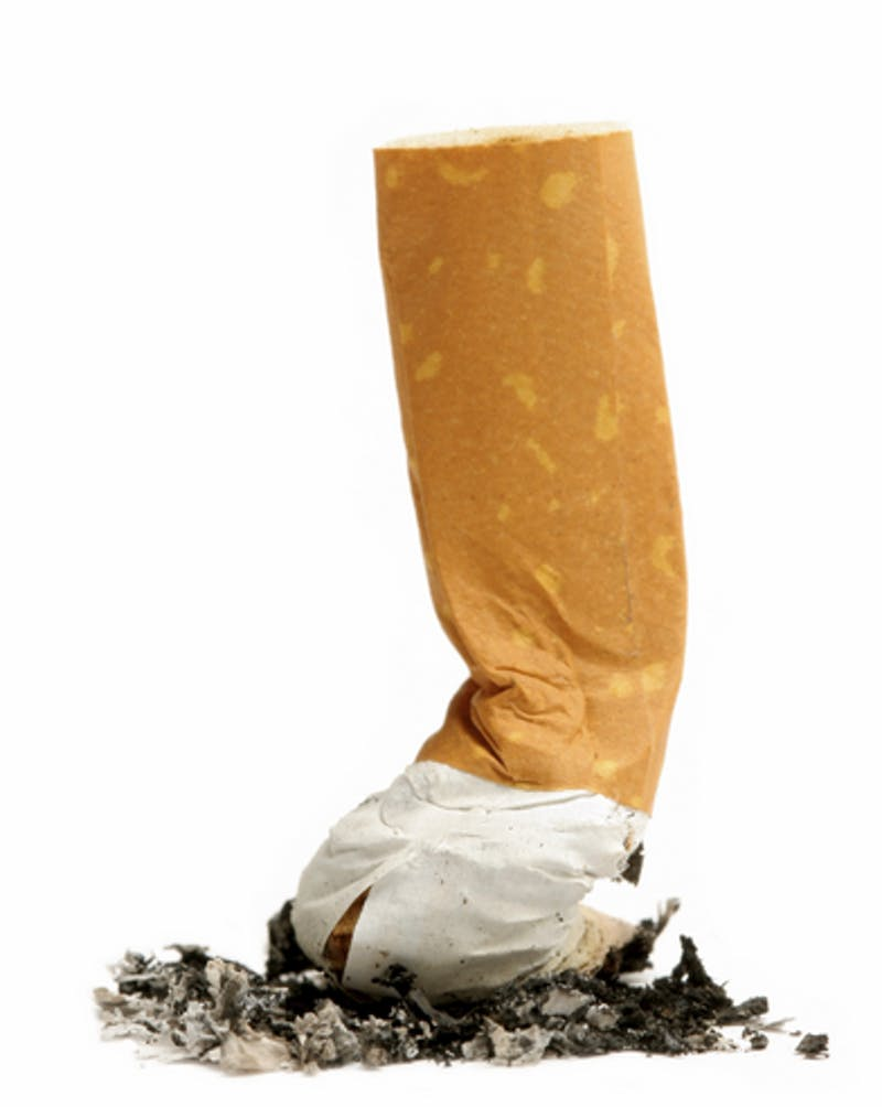 Penn Health System Will No Longer Hire Smokers