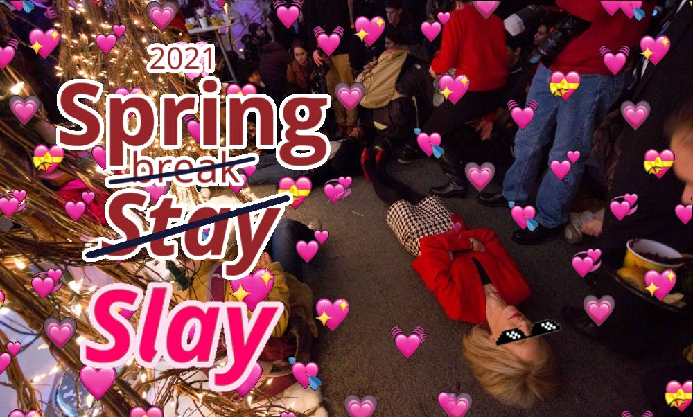 spring-slay