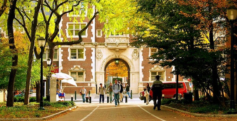 OP-ED: I Got into Penn Once, and I'm Pretty Sure I Could Do It Again (If I Applied Early)