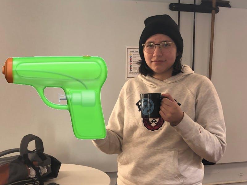 OP-ED: I Have a Small Cock so I Need a Big Glock