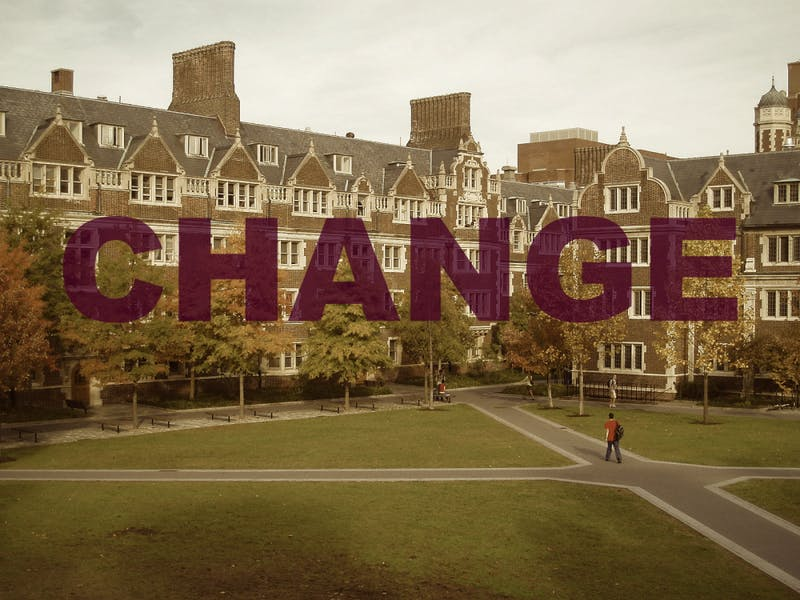 Undergraduate Assembly Continues to Create Noticeable, Positive Change