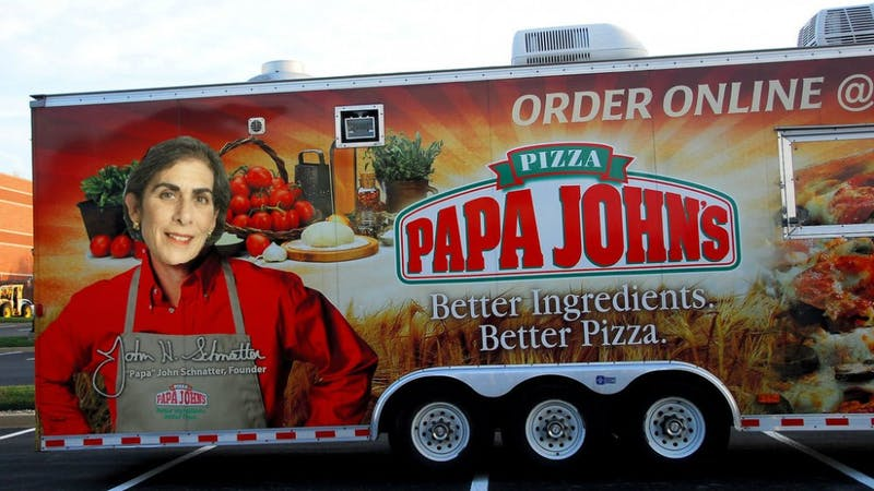 Amy Wax Accepts New Job as General Counsel of Papa John's
