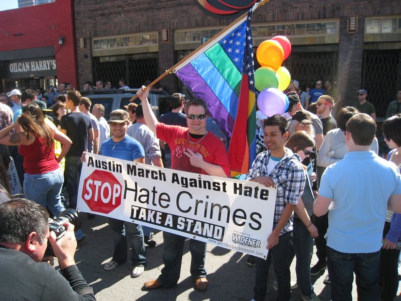 Hate Crime Club Rebrands as Anti-Crime Club to Avoid Confusion
