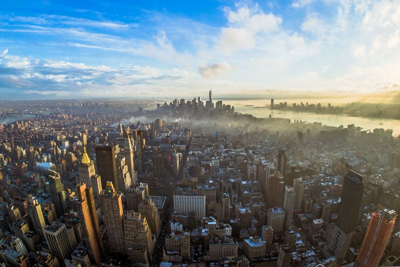 An Open Letter to Penn Students: Consider Moving to New York