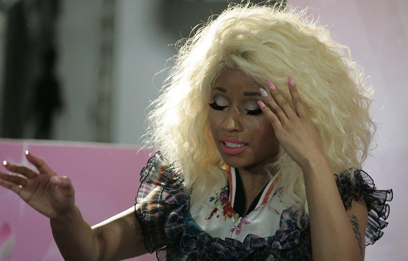 BREAKING: Nicki Minaj Makes Unprecedented $100 Million Donation to CAPS