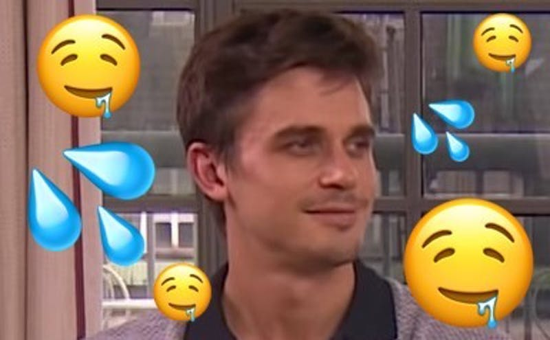 University Officials Predict Flash Flooding at 'Evening With Antoni Porowski' Event Friday