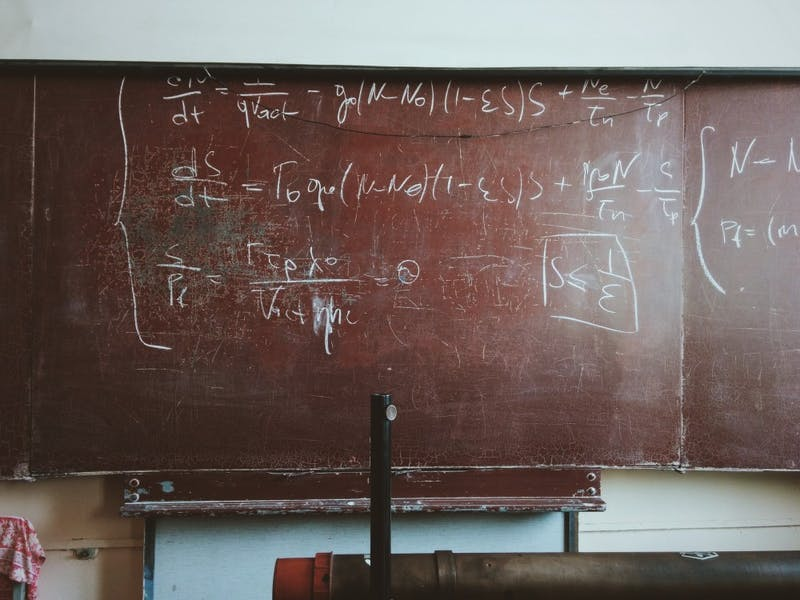 Bleeding Edge Tech! Blackboard and Chalk Ranked Best Way to Teach Course Material
