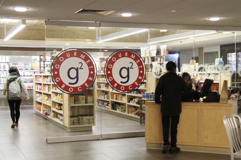 Gourmet Grocer to Consider Restocking Within Next Decade
