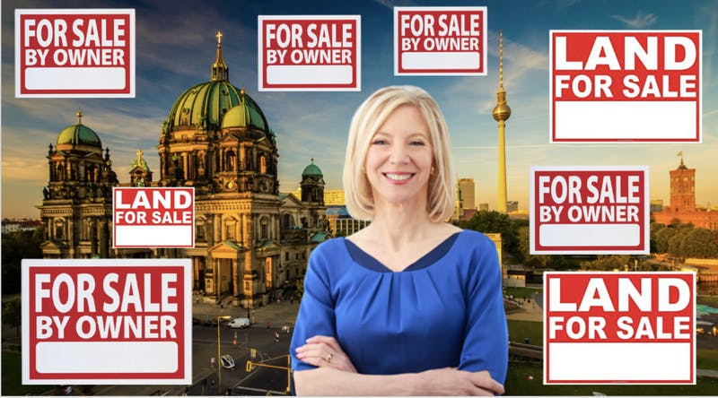 Breaking: Gutmann Sets Sights on Gentrifying Germany Next