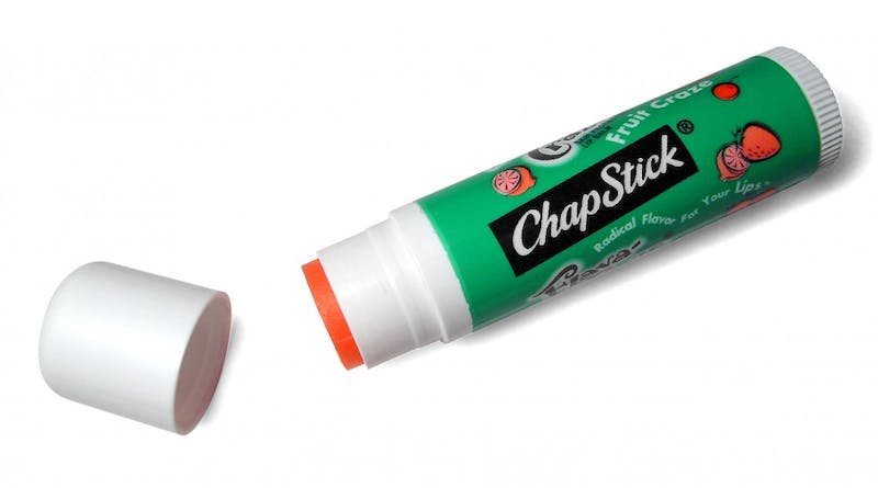 Generous: SHS to Provide Communal ChapStick This Fall