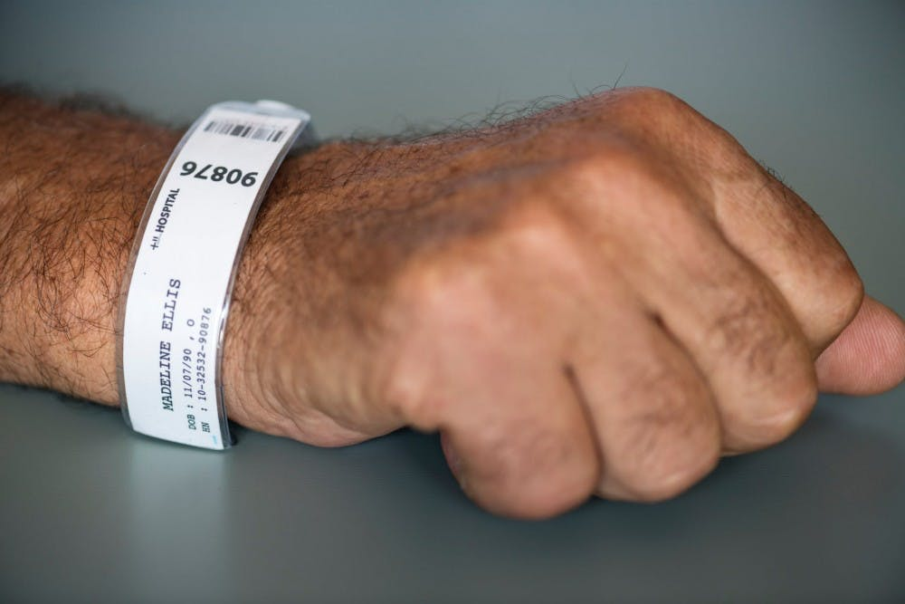 hospital_wristband