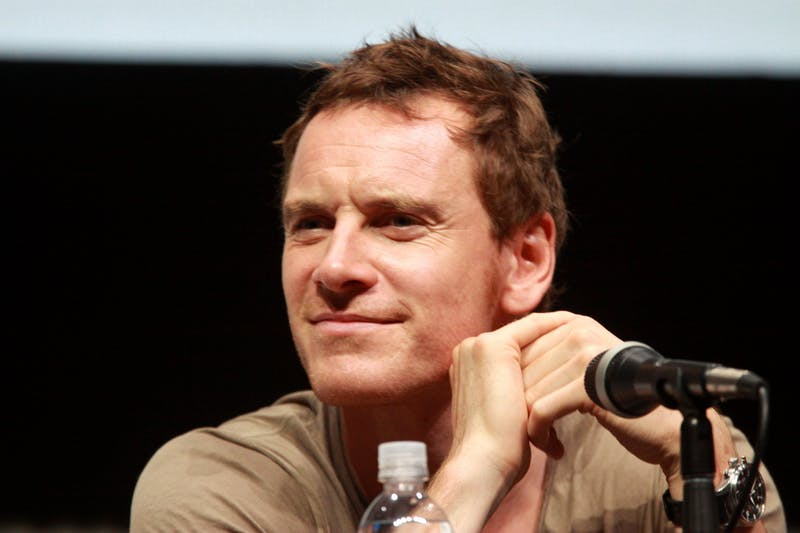 Exam Fail! This Student Accidentally Wrote 'Michael Fassbender' Instead of His Own Name
