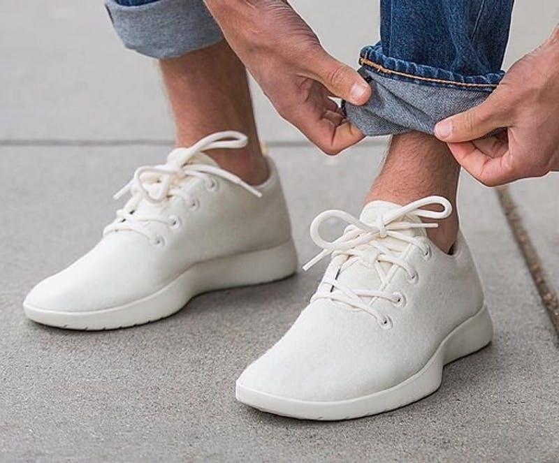 OP-ED: Wearing Allbirds Doesn't Mean I'll Work In Tech (But I Probably Will)