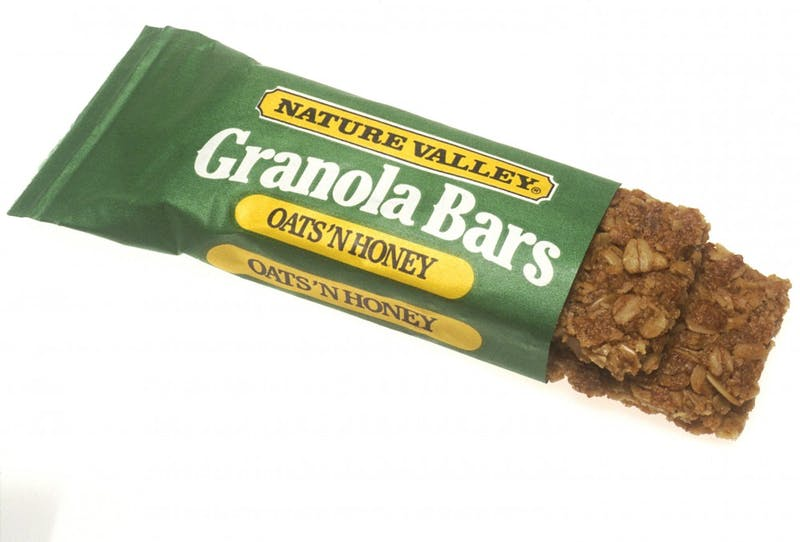 How to Stop Shouting 'No! Me Precious Morsels!' Every Time a Nature Valley Bar Crumbles in Your Hands