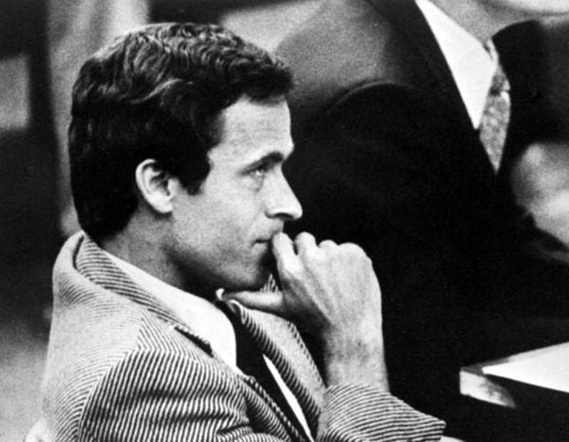 Okay, Be Honest: Would Ted Bundy Have Killed Me?
