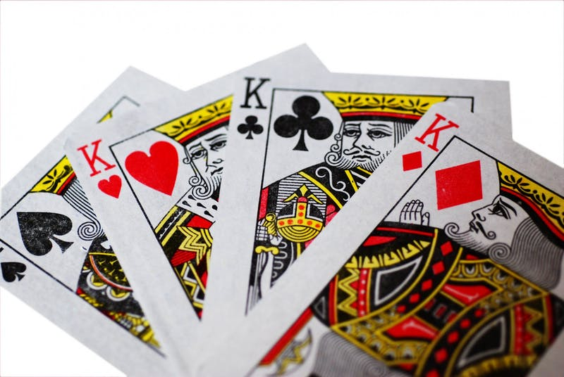 OP-ED: Wanna See a Card Trick?