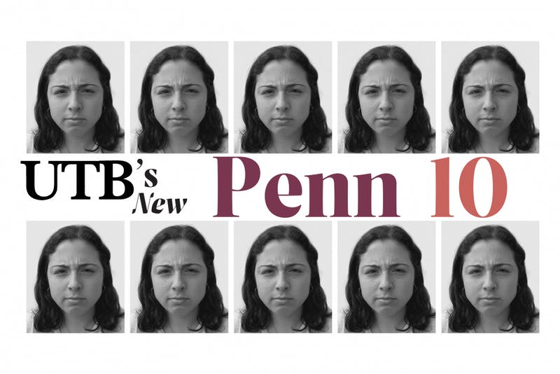 UTB's New Penn 10: Here's Penn's 10 Worst Students