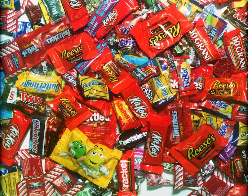 Watch Out, Philly Parents! Penn Students Are Hiding Toxic Pre-Professionalism in Halloween Candy This Year