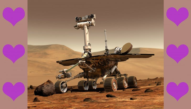 OP-ED: The Opportunity Rover is Dead and I Will Never Love Again