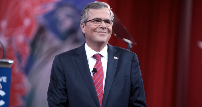 The Only Answer For This Divisive Political Climate? Jeb!