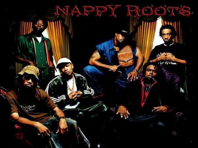 Get Nappy, Get Flung