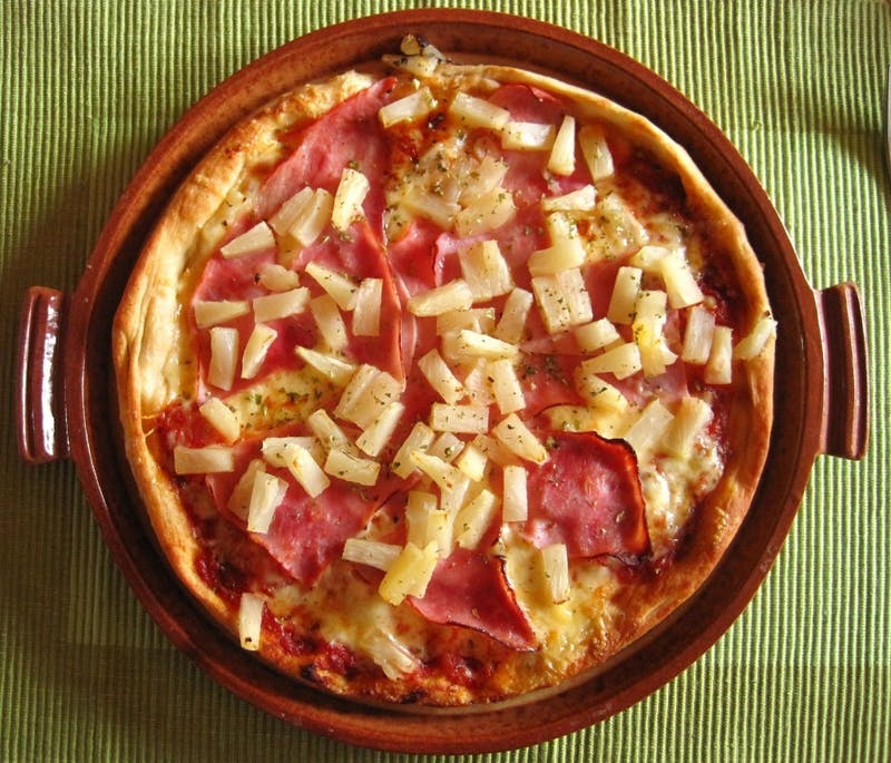 Penn Researchers Find that Pineapple Definitively Does Not Belong on Pizza