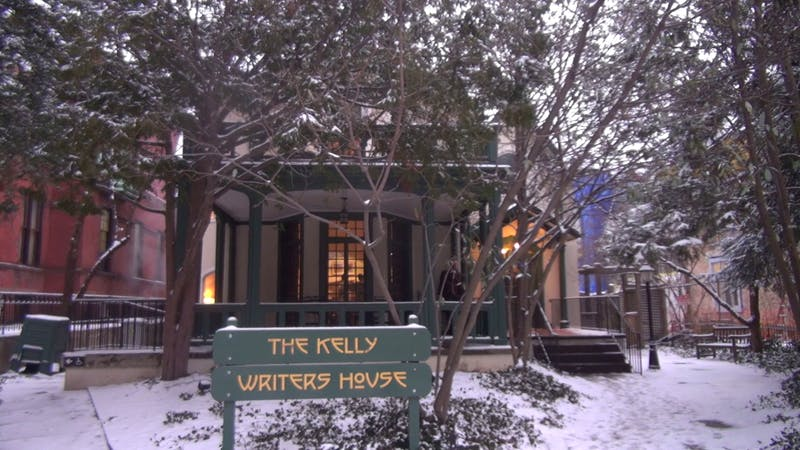This Week at the Kelly Writers House: Edible, Sex-Positive Zine Workshop