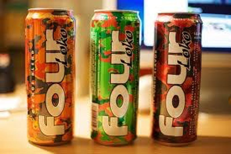 There Goes The Four Loko? Where To Get It While It's Still Around