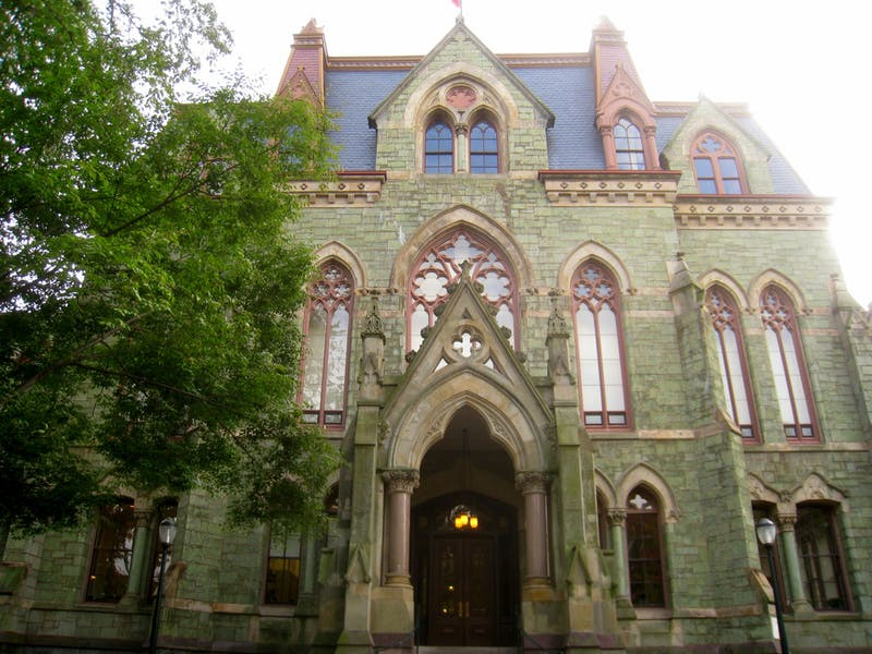 Yale Kicked Out Sophomores for the Fall, Can Penn Kick Out Professors for the Fall?
