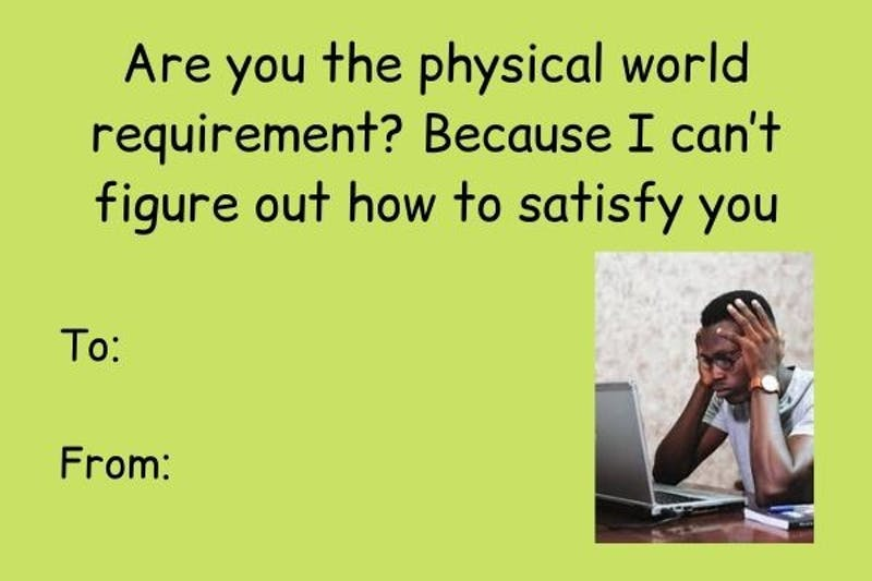 Punny, Penn-y Valentines Day Cards: Part VIII