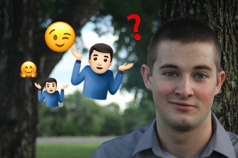 Oh Gosh: Frat Boy Unsure Whether it's Demeaning to say 'Woman'