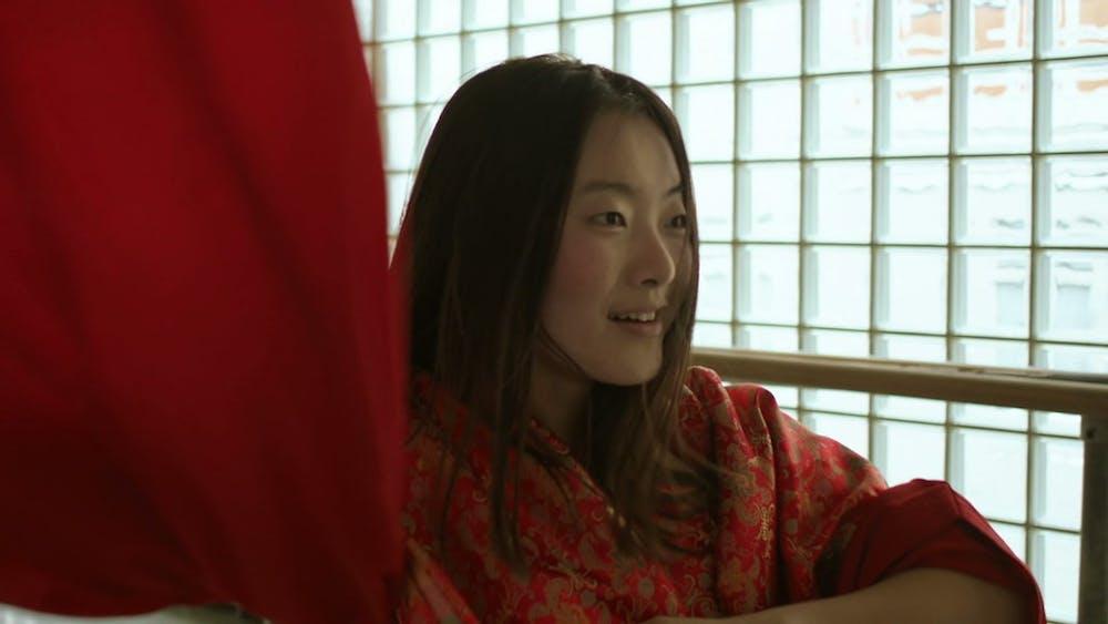 asian-woman