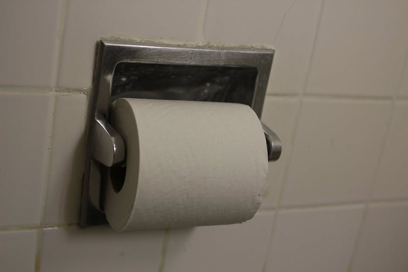 Penn Researchers Develop Even Thinner Toilet Paper For Campus Bathrooms