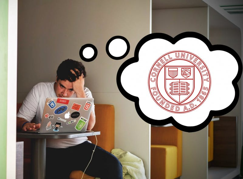OP-ED: If I Had Known About Writing Sem I Would've Gone to Cornell