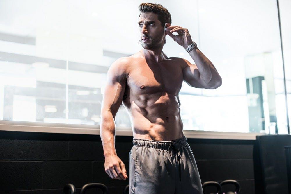 gym-man