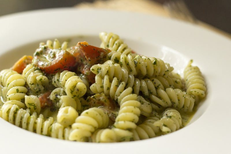 Report: 70% of Penn Undergrads Still Can't Cook Anything Except Mushy Pasta