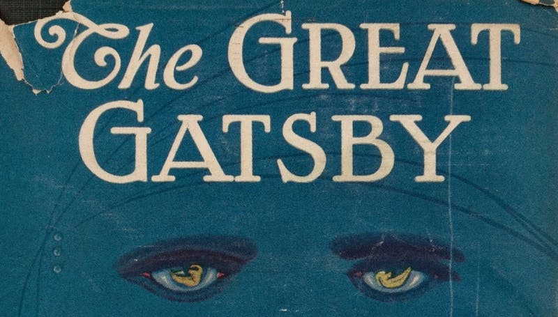Innovative Fraternity Hosts Gatsby-Themed Mixer