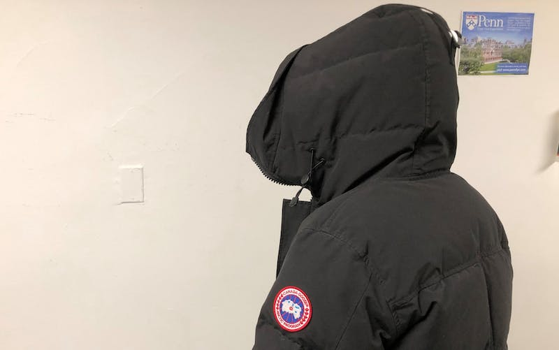 Guys, Becky's Lost Her Only Canada Goose Fracket for the Fifth Time, and It's Sooo Cold