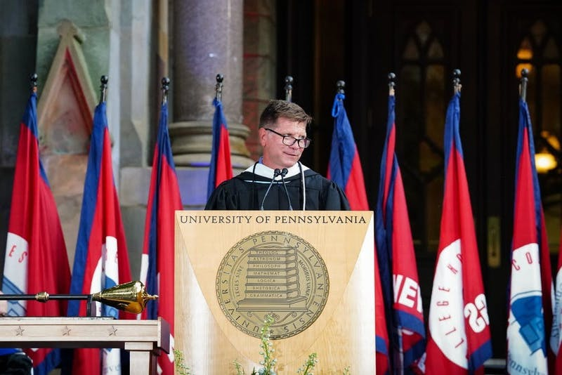 With Departure of Furda, Penn Admissions to Lose 100% of Sex Appeal