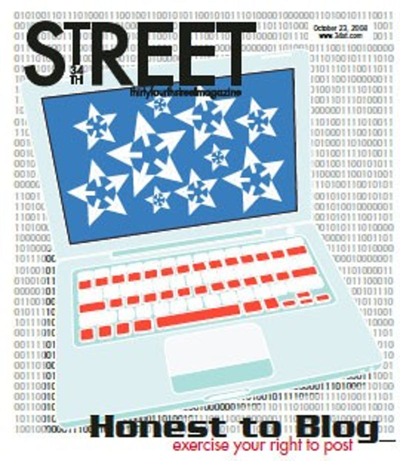 Hear Ye, Hear Ye! Street Is Hot Off The Presses