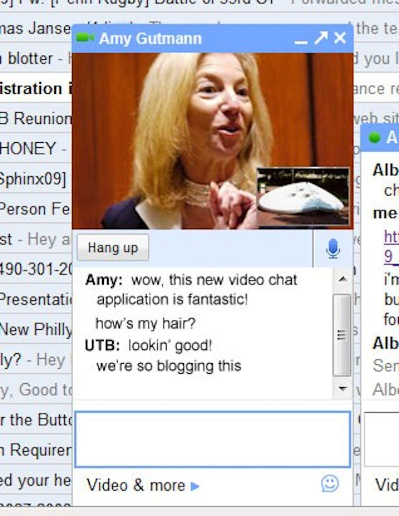 We Test Drive Gmail's New Video Chat