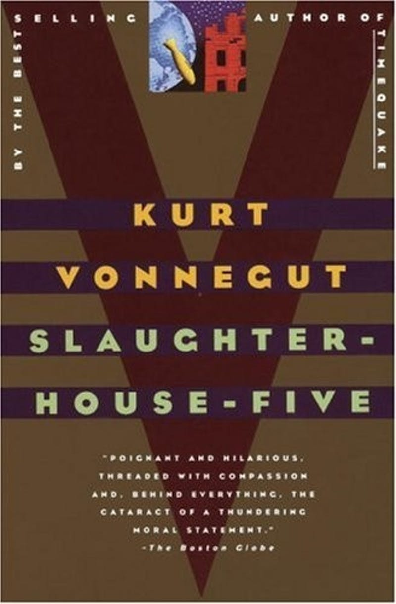 Slaughterhouse At The Writers House