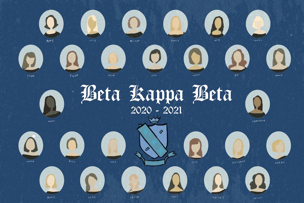 beta-kappa-beta