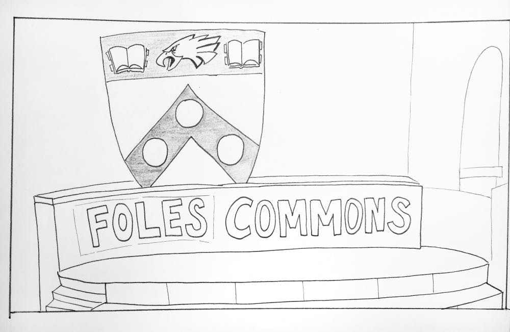Foles Commons