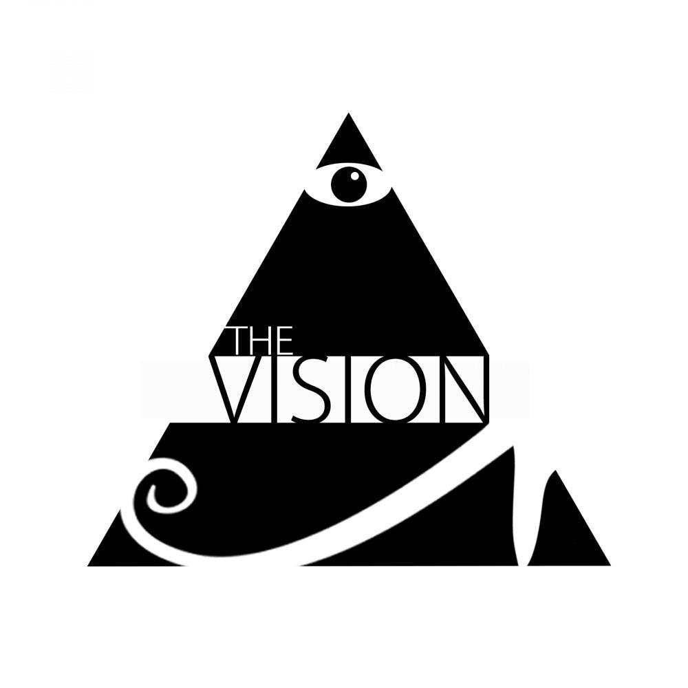 <p><em>The Vision</em></p>