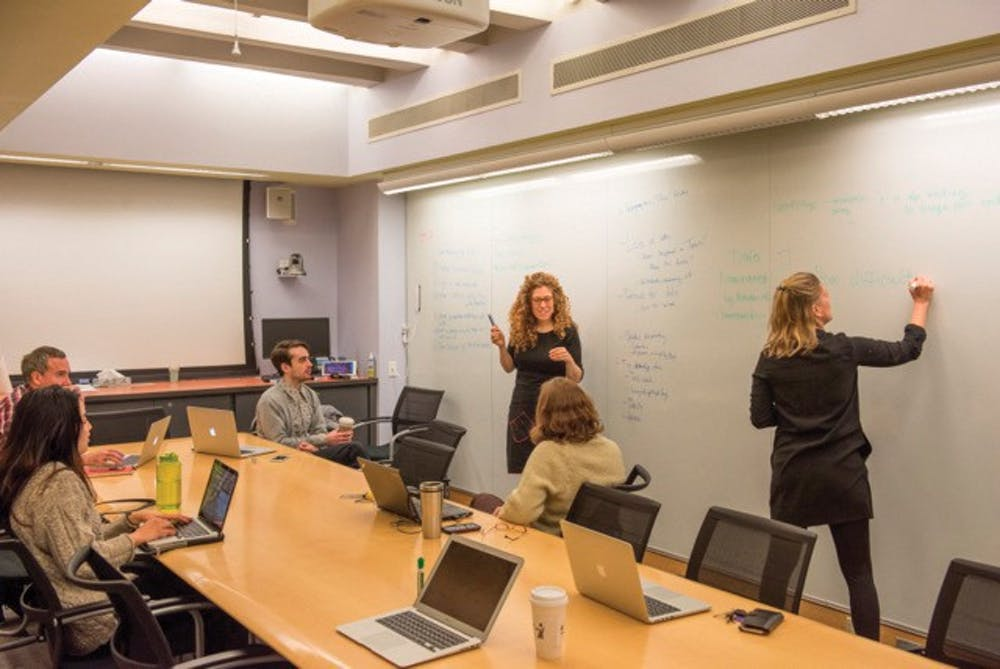 Penn's DataRefuge project was a huge success and other schools and cities hope to start their own programs.
