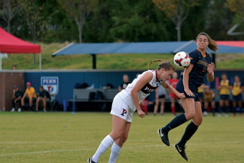 Photo Gallery | Women's Soccer vs. Drexel